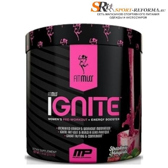 FitMiss Ignite 213 г